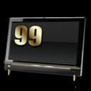 Fraps, Gold icon