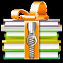 archiver,zip icon