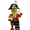 Lego, Pirate icon