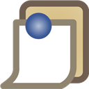 Alt, Item, Posted icon