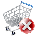 cart, commerce, shopping cart, buy, shopcartexclude, shopping icon