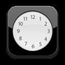 Clock Blank icon