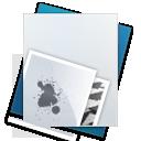 image, generic icon