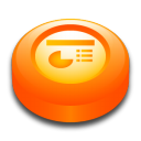 Microsoft Office PowerPoint icon