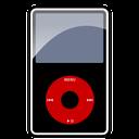 u, ipod, 5g icon