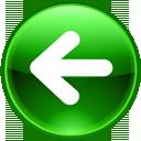 Arrow, Back, Restart icon