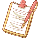 draw, write, pen, writing, paint, pencil, notepad, edit icon