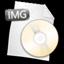 Filetype IMG icon