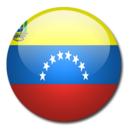venezuela,flag,country icon