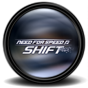 Need for Speed Shift 5 icon