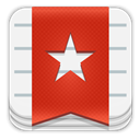 , Wunderlist icon