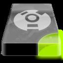 Drive 3 sg external firewire icon
