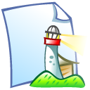 Doc, Netscape icon