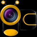 videocamera icon