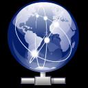 network, internet, hosting icon