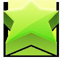 , Star icon