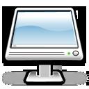 My Pc Computer Pc Personal Computer Icon Milanioom Icon Sets Icon Ninja
