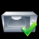 Ok, Oven icon