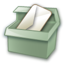 Mailbox 1 icon