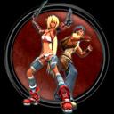 Blades, x icon