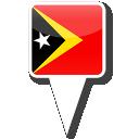 Leste, Timor icon