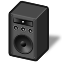 speakers, audio icon