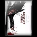 Ninja Assassin v3 icon