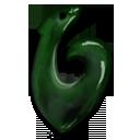 Greenstone Fish Hook icon