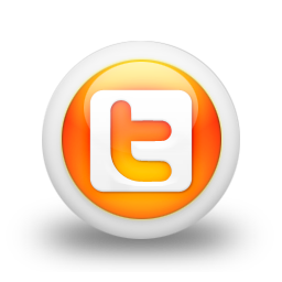 logo, sn, square, twitter, social, social network icon
