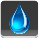 puddledrop icon