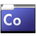 co, workfolders icon