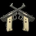 Pistols icon
