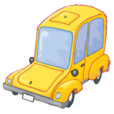 car,transportation,automobile icon