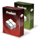 products, product, benchmarking, productbox, softwarebox icon