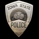 iowa,state,police icon