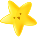 yammi,star,favourite icon