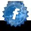 social network, social, sn, facebook icon