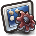 Cpl Display icon