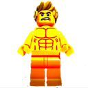Goku, Lego icon
