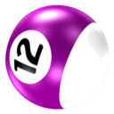 Ball 12 icon