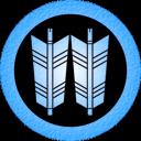 Blue Ya 2 icon