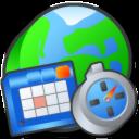 regional,setting,configuration icon