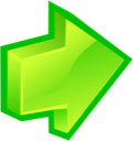 Arrow, Forward icon