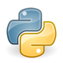 applications python icon