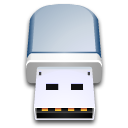 usb,disk,disc icon