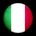 Flag, Italy, Of icon