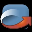 msdn, visual, library icon