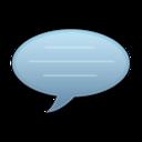 bulle icon