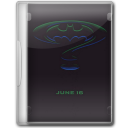 Batman Forever 3 icon