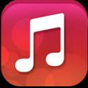 , Ios, Music icon